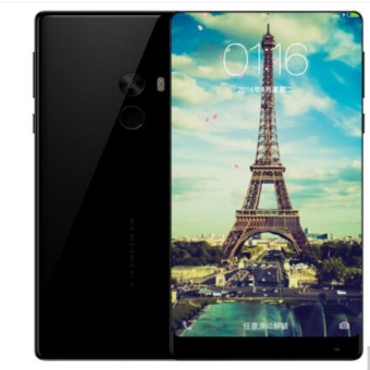 Xiaomi Mi MIX Snapdragon 821 6GB+256GB Ceramics Body MobilePhone(Black) - intl Price Philippines