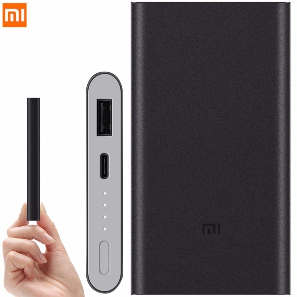Philippines Xiaomi Mi Powerbank V2 10000mah Tarnish Sale Discount Official 2