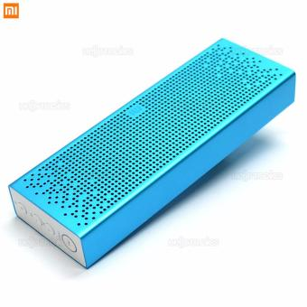 Xiaomi Mi v2 Bluetooth 4.0 Portable Speaker (Blue)