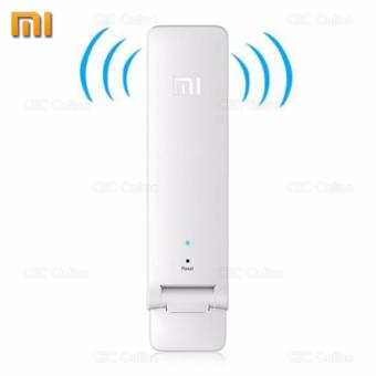 Xiaomi Mi WiFi+ Repeater 2 WiFi Signal Extender 300Mbps Authentic (White)