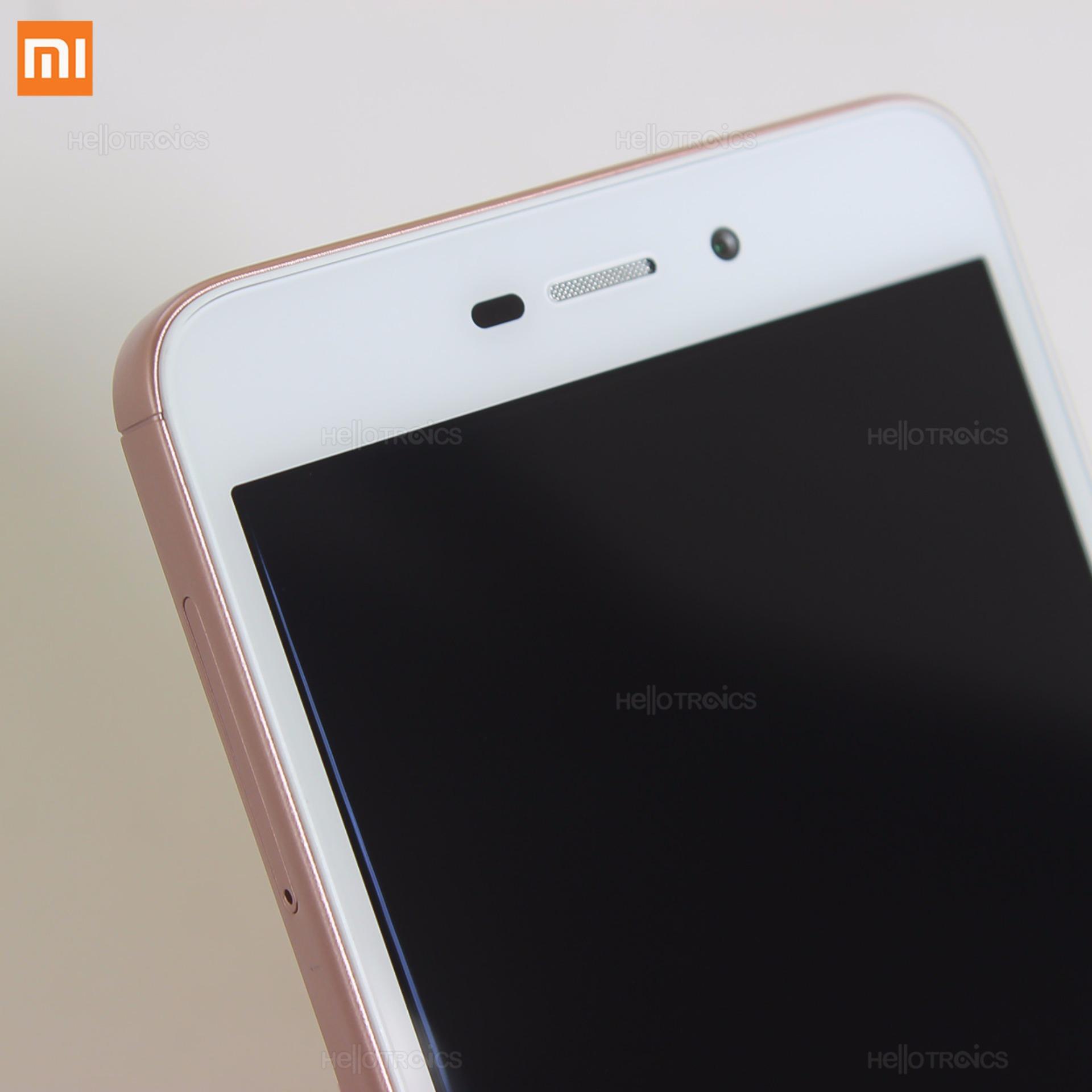 Philippines Xiaomi Redmi 4a 2gb Ram 16gb Rom Rose Gold Best Budget 2