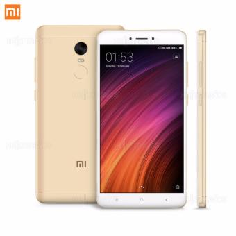 Xiaomi Redmi Note 4X 3GB RAM 16GB ROM (Gold)