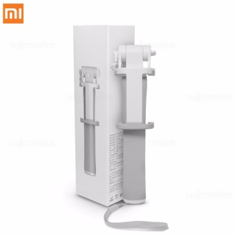 Xiaomi Selfie Stick Monopod w/ Shutter Button (Grey) - 5