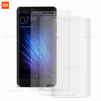 Xiaomi Tempered Glass Set of 3 (Clear) for Mi Note 2