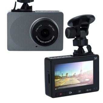 Xiaomi Yi Smart Dash Camera Car DVR Night Vision HD 1080P