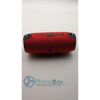 Xtreme Portable Bluetooth Speaker (red) Price Philippines
