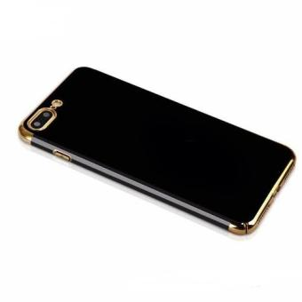 Xundd Knight Series Case for Apple iPhone 5S (Black/ Gold)