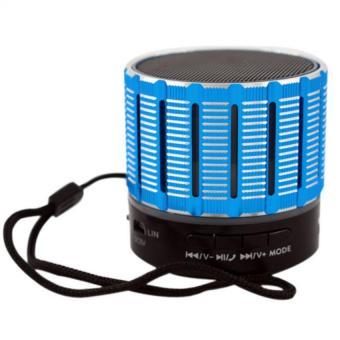 XZY IE-908BT iLike Bluetooth Speaker (Blue)