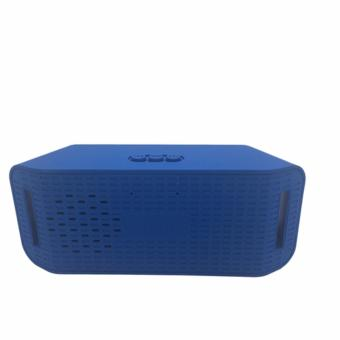 Y3 Super Bass Portable Bluetooth Speaker (Blue)