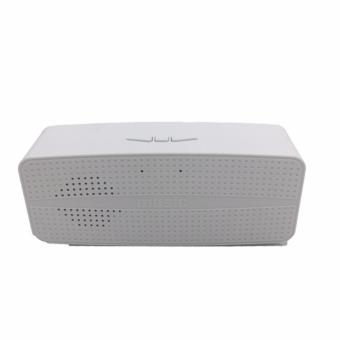 Y4 Super Bass Portable Bluetooth Speaker (White)