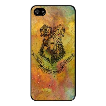 Y&M Harry Potter iPhone 5/5s Phone Case (Multicolor)