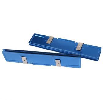 YBC 2 Pieces aluminum Memory Cooler Spreader Heatsink - intl - 3