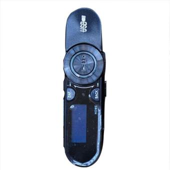 YBC 8GB Mp3 Player FM Radio Pen USB Flash Drive Recording MusicPlayer for Sony - intl