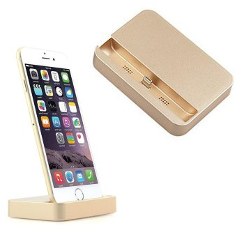 YBC Data Sync USB Cradle Chargers Dock Holder Stand For iPhone5s/6/6 plus - intl