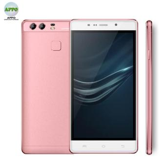 YBZ PSeries P9 Android Gravity Sensor Touchscreen Quad Core 512MB RAM 8GB ROM 8MP Beauty Camera Dual SIM Smart Phone (Rose Gold)