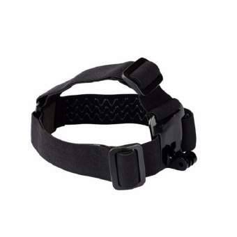 YICOE Elastic Mount Belt Adjustable Head Strap for Go pro Hero5/4/3 SJ4000 Xiaomi Yi 4k EKEN Sony Action Sport Camera Accessories Price Philippines