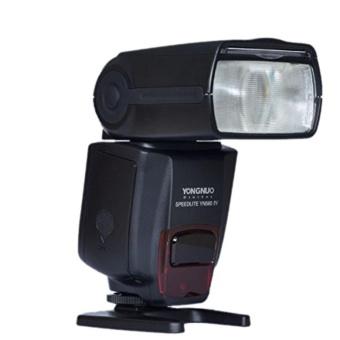 YongNuo YN-560 IV Flash Speedlite for Canon Nikon Pentax OlympusDSLR Cameras - intl - 4
