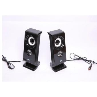 Zeus Z-350 2.1 Multimedia Bluetooth/Wired 2in1 Speaker with SD/USB (Black) - 4