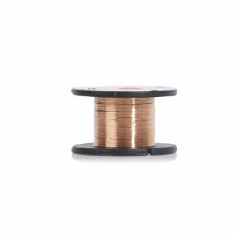 0.02mm PCB Link Wire Copper Soldering Wire Maintenance Jump Line for Mobile Phone Computer PCB Welding Repair Tools - intl - 2