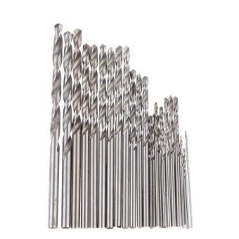 0.4mm-3.2 150pcs Mini Twist Drill Bit Kit - intl - 3