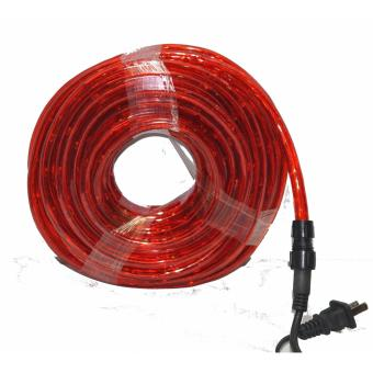 10 Meter Waterproof Flexible LED Light (RED) Price Philippines