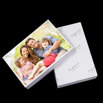 100 Sheet 240g High Glossy 4R Photo Paper For Inkjet PrinterPhotographic paper - intl - 2