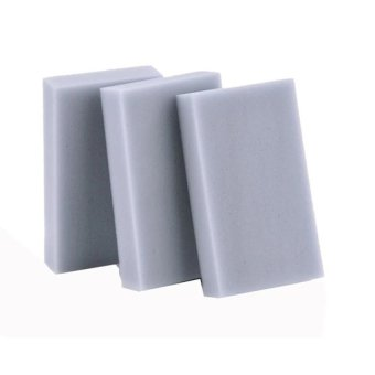 100pcs Magic Sponge Eraser Melamine Cleaner Gray Multi-functionalCleaning Wholesale Retail Price Philippines