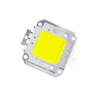 100W Cold White High Power 9000-10000LM LED light Lamp COB Chip