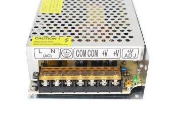 110/220V to DC12V 15A 180W Switch Power Supply Driver,PowerTransformer for CCTV camera/ Security System/ LED Strip Light(12V15A) - intl - 5