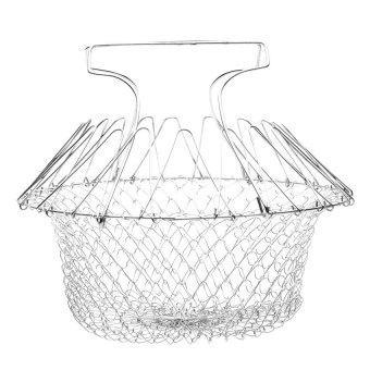 12-in-1 Magic Kitchen Chef Basket Colander