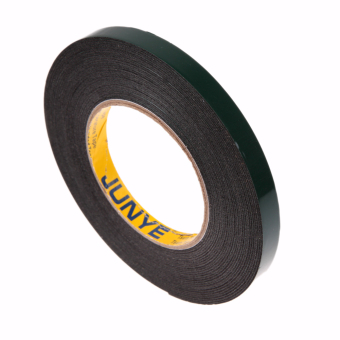 12mm Strong Waterproof Adhesive Double Sided Foam Tape Car TrimPlate