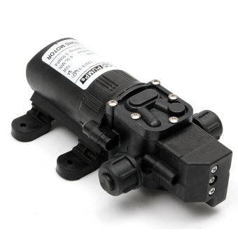 130PSI 6L/Min Water High Pressure Diaphragm Self Priming Pump DC12V 70W FL-3308 - intl - 4