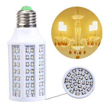 140 s 14W SMD3014 Light Bulb 110V E14 Warm White Corn Lamp - picture 2