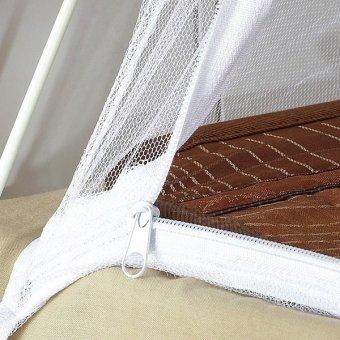 1.5m Foldable Mosquito Net - 3