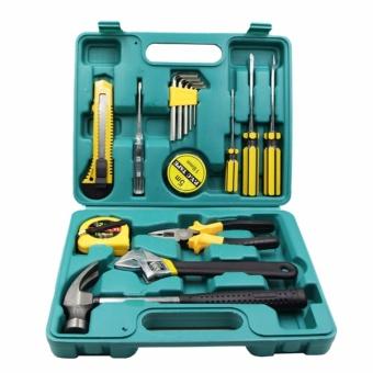 16 pcs. Professional Home Maintenance Hand Repair Tool Set