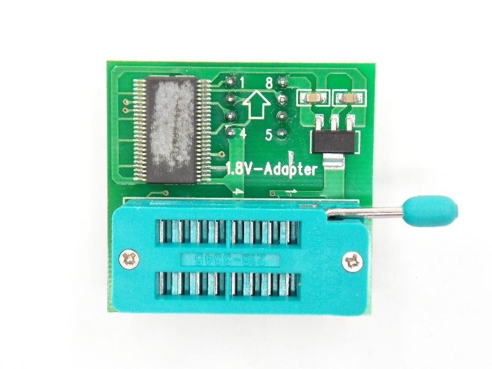 Philippines | 1 8V adapter motherboard 1 8V SPI Flash SOP8