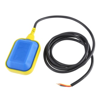 1pc Cable Type Float Switch Liquid Fluid Water Level ControllerSensor (1.9M Cable) - intl - 5