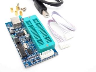 1set Programmer PIC USB Automatic Programming Develop Microcontroller Programmer K150 ICSP - intl - 3