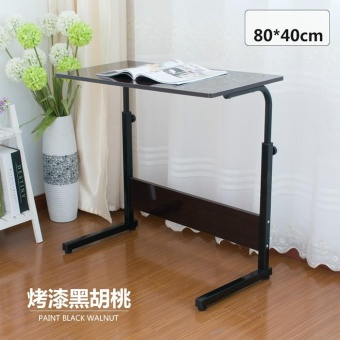 2017 The New Type of Home Multi-function Computer Table(80 X 40 CM)- intl
