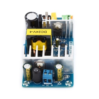 24V 4A~6A Stable High Power Switching Power Supply Board AC-DCConverter Module - intl - 4