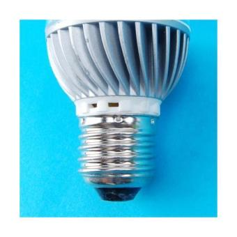 270 Lumens 3W 96V-265V E27 Screw Base White Spotlight - picture 2