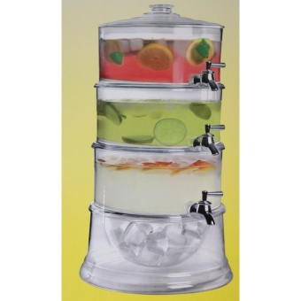 3 Gallons Beverage Dispenser