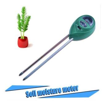 3 in 1 Moisture / Light / PH Plant Flowers Soil PH Tester Hydroponics Meter