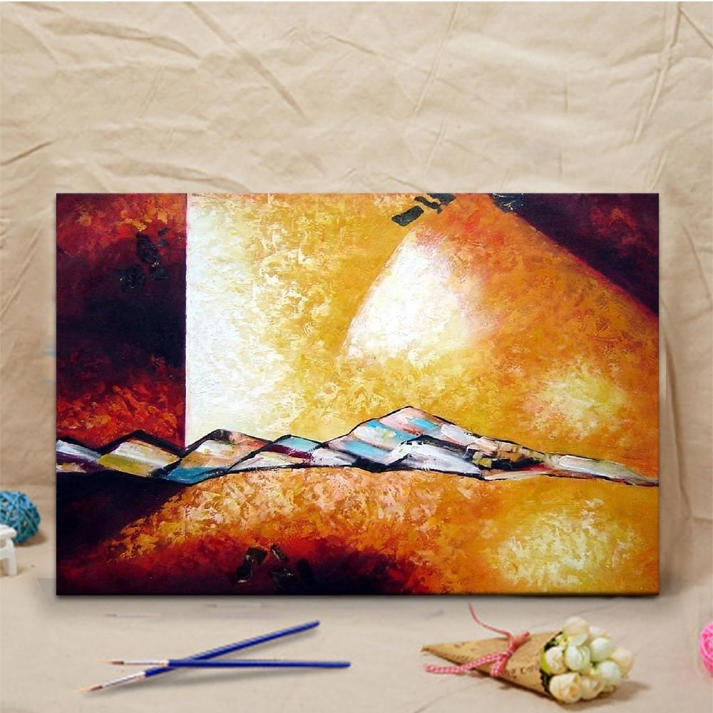 Philippines | 30 x 45cm Wall art canvas prints Original oil painting ...