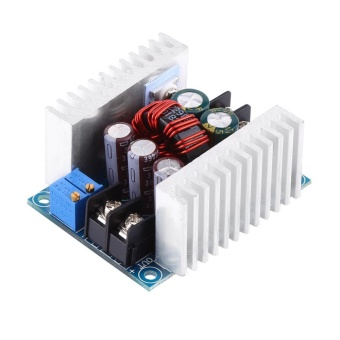 300W 20A DC-DC Buck Converter Step-down Module Constant Current LED Driver - intl - 2
