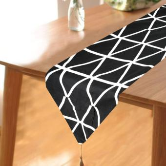 32x150cm Table Runner Digital Printed Pattern Design