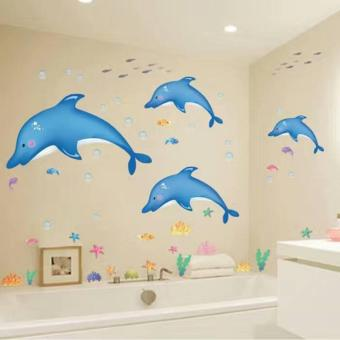 3D Removable Wall Sticker Wallpaper Home Decor Decal Art -024