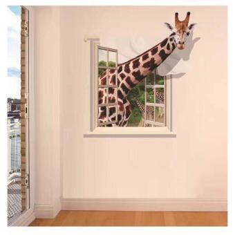 3D Removable Wall Sticker Wallpaper Home Decor Decal Art -06