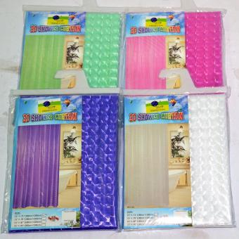 3D Shower Curtain Price Philippines