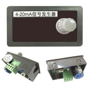 4-20mA Signal Source Signal Generator for regulating valves DC 12V 24V - intl